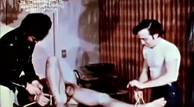 Classic, Classic bdsm, Vintage classic, Gay spank, Gay bondage, Domination