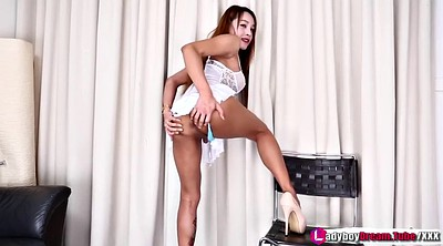 Asian solo, Tube