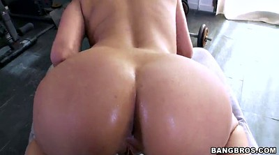 Oil, Insertion, Anal insertion, Deep anal toy