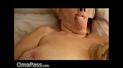 Granny, Mature couple, Mature amateur