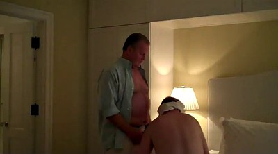 Hotel, Came, My cock