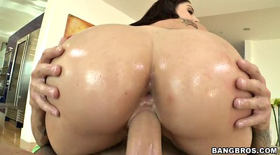Oil, Fat cock, Bbw oil, Sheena ryder, Bbw oiled