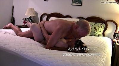 Kissing, Couple, Wife creampie