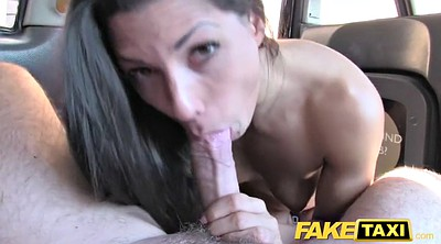 Fake taxi, Squirting