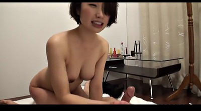Japanese mature, Japanese handjob, Asian mature, Japanese mature blowjob