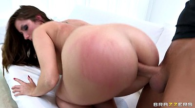 First time anal, British