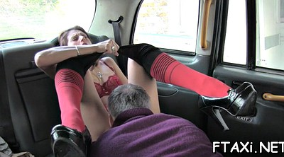 Fake taxi, Taxi, Car sex