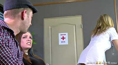 Julia ann, Nurses