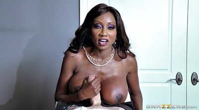 Diamond jackson, Huge cock, Huge black, Sucking, Jackson