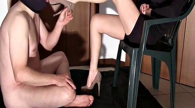 Shoe, Shoes, Upskirt, Lick feet, Licking shoes, Licking foot