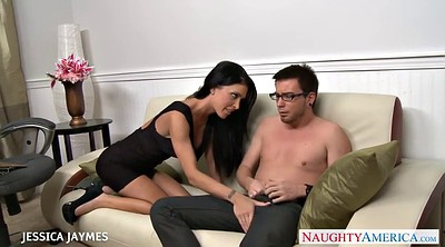 Office, Jaymes, Office fuck, Jessica jaymes, Busty brunette