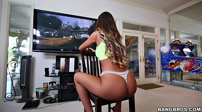 Big ass, Game, Hang, Video games, Chair