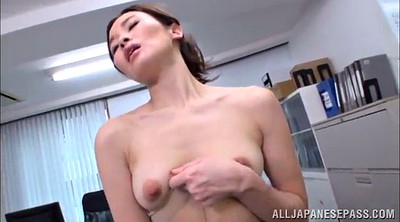 Asian solo, Pantyhose orgasm, Solo orgasm, Office pantyhose, Asian model, Asian office