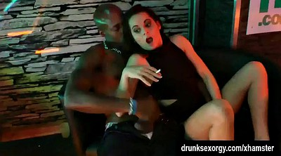 Party, Sex, Naked, Sex party, Lesbian public, Sex dance