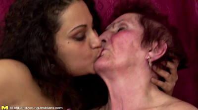 Pissing, Old lesbian, Young lesbians, Old&young, Old and young lesbians, Mature piss
