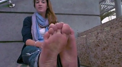 Foot fetish, Smelly foot, Smelly feet