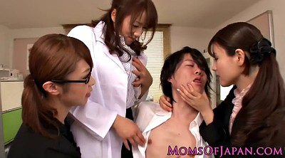 Japanese cougar, Violate, Japanese boy, Asian cougar, Violated, Japanese riding