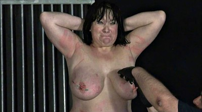 China, Needle, China mature, China a, Bbw bdsm, Mature bondage