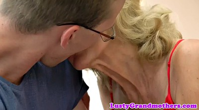 Chubby granny, Close up, Missionary creampie, Granny creampie, Chubby creampie