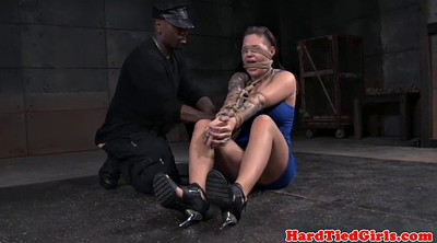 Whipping, Tie up, Blindfold