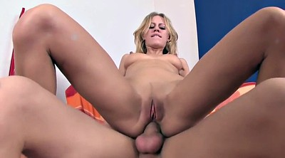 Anal creampie, Watch