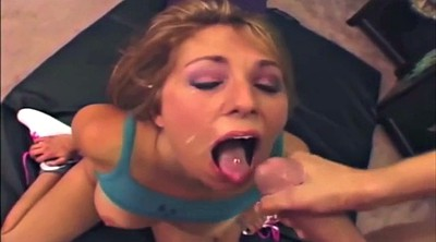Bukkake, Swallow compilation, Bukkake compilation, Teen bukkake, Blowjob compilation
