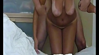 Saggy, Webcam milf