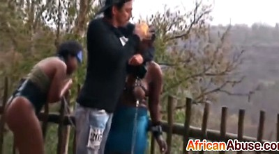Torture, African