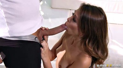 Riley reid, Orgasms