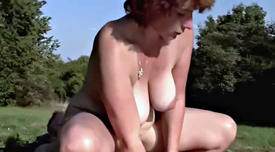 Hairy toys, Hairy mature