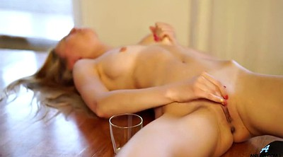 Kitchen, Russian mature, Mature wife