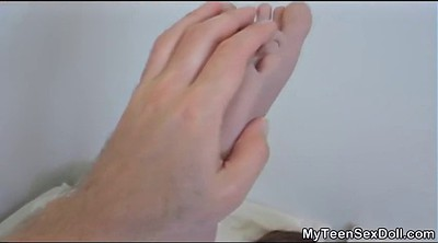 Footjob, Sex doll, Sex dolls