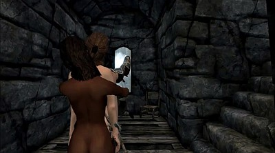 Cartoon, Skyrim, Cartoon bdsm, Cartoons