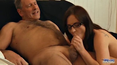 Doctor, Old young, Young and old, Old man cum
