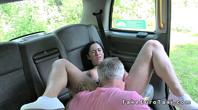 Fake taxi, Boobs