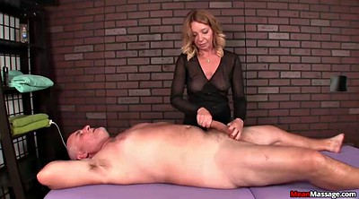 Bdsm, Massage mature