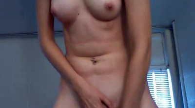 Brush, Teen cute, Fuck girl