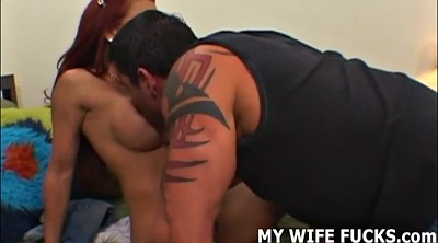 Wife cuckold, Trying, Cuckold wife