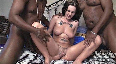 Double, Wife bbc, Bbc creampie, Black creampie, Bbc wife, Interracial wife