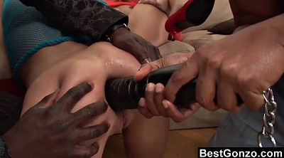 Huge toy, Anal dildo, Toy, Group