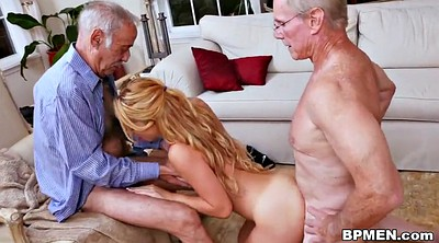 Young gangbang, Old men gay, Old gay men