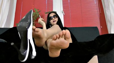 Asian feet, Asian foot