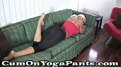 Gym, Yoga pants, Pants