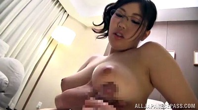 Glass, Wicked, Asian glasses, Fucking glasses, Big tits glasses, Glasses handjob