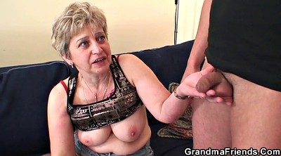 Mature group, Granny group, Gangbang wife