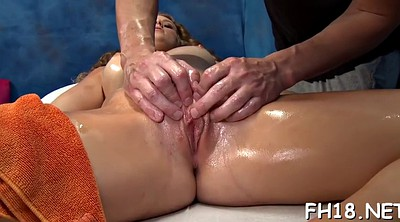 Oiled, Granny massage, Years
