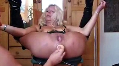 Bdsm squirt, Squirting orgasm, Squirting milf, German fisting, Fisting orgasm