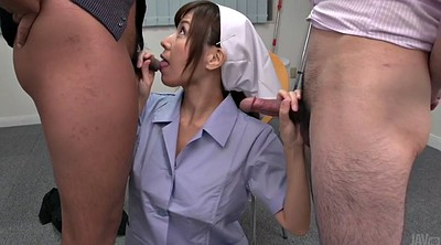 Japanese nurse, Hospital, Asian uniform, Japanese nurses, Asian nurse, Nurses