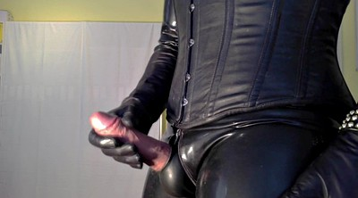 Gay, Leather