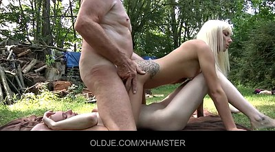 Russian granny, Granny solo, Young and old, Granny group, Old young threesome, Granny russian